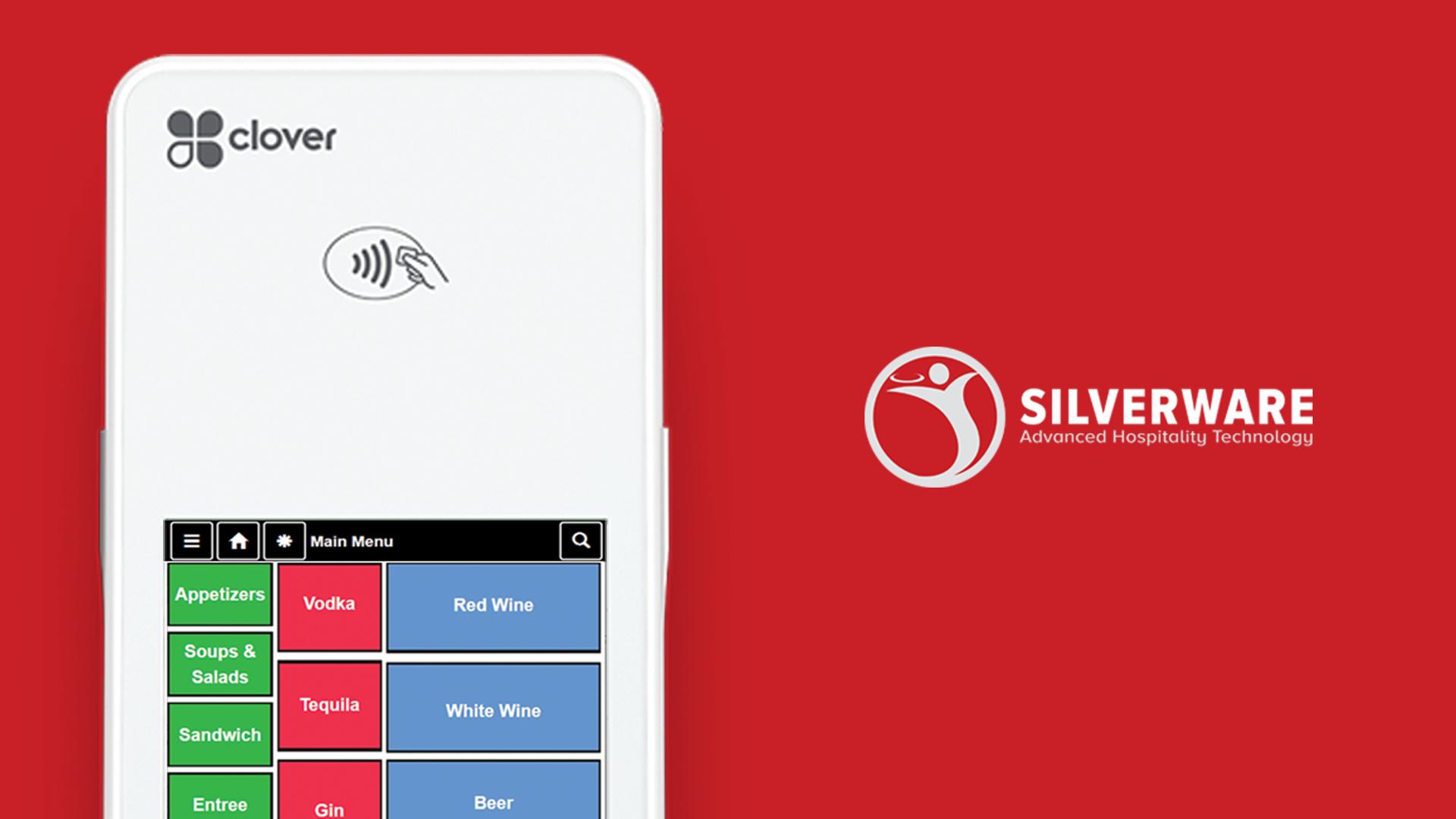 Silverware Demo - Mobile Solutions