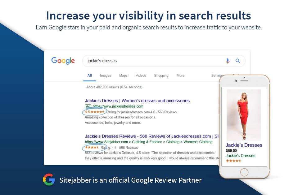 Sitejabber Reviews 2019: Details, Pricing, & Features | G2