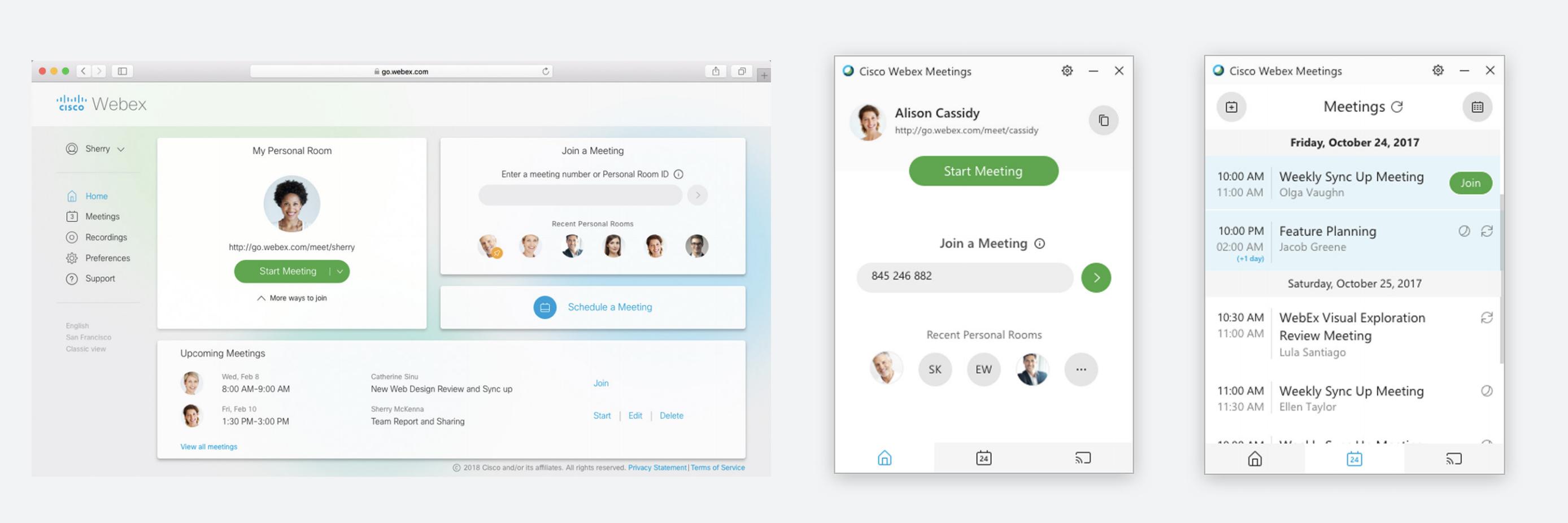 Cisco Webex Meetings vs Zoom | G2