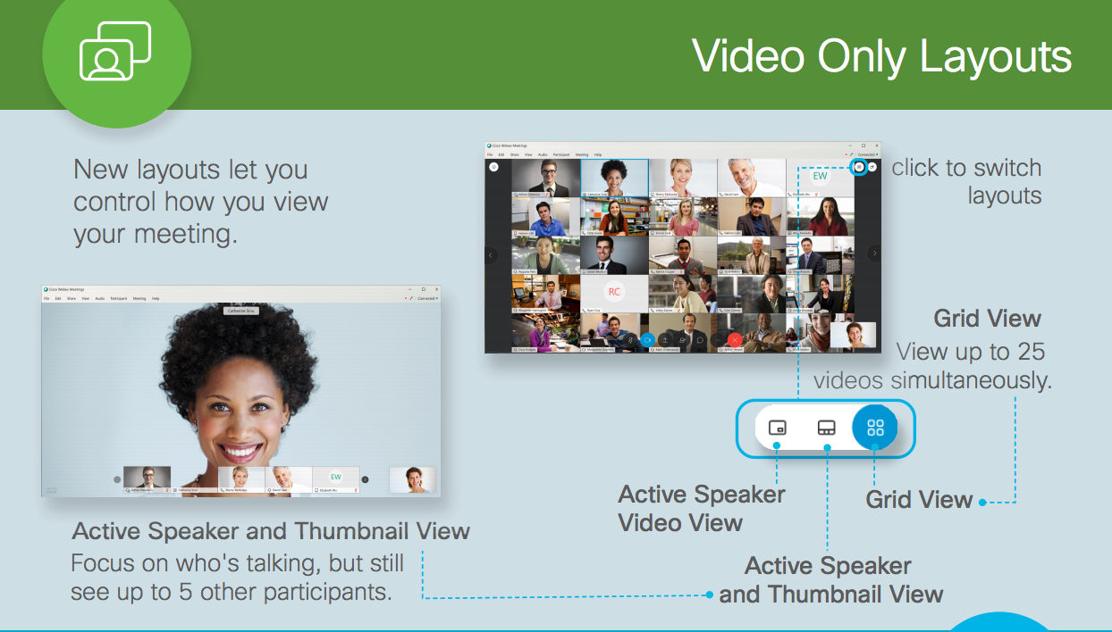 Cisco Webex Meetings | G2