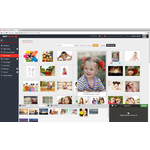 MavSocial Demo - Royalty free, License stock images from Getty Images, BigStock and Pixabay