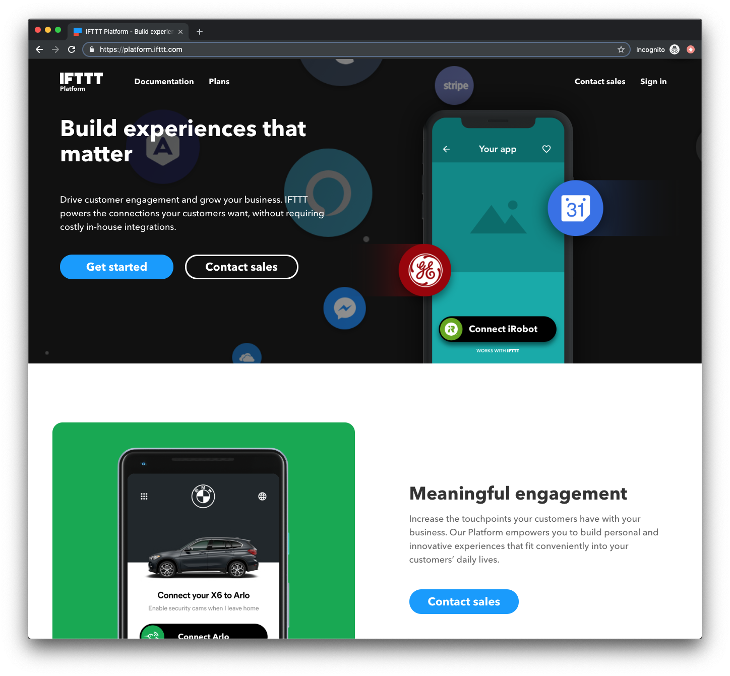 IFTTT Reviews 2019: Details, Pricing, & Features | G2