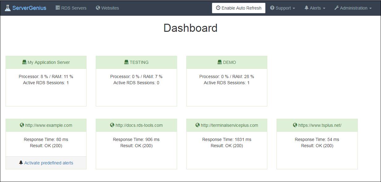 TSplus Demo - Server Genius Web Dashboard.png