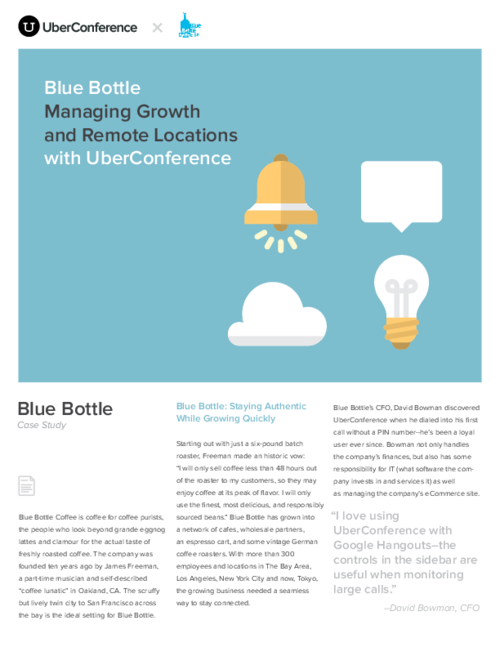 UberConference Reviews 2019: Details, Pricing, & Features | G2