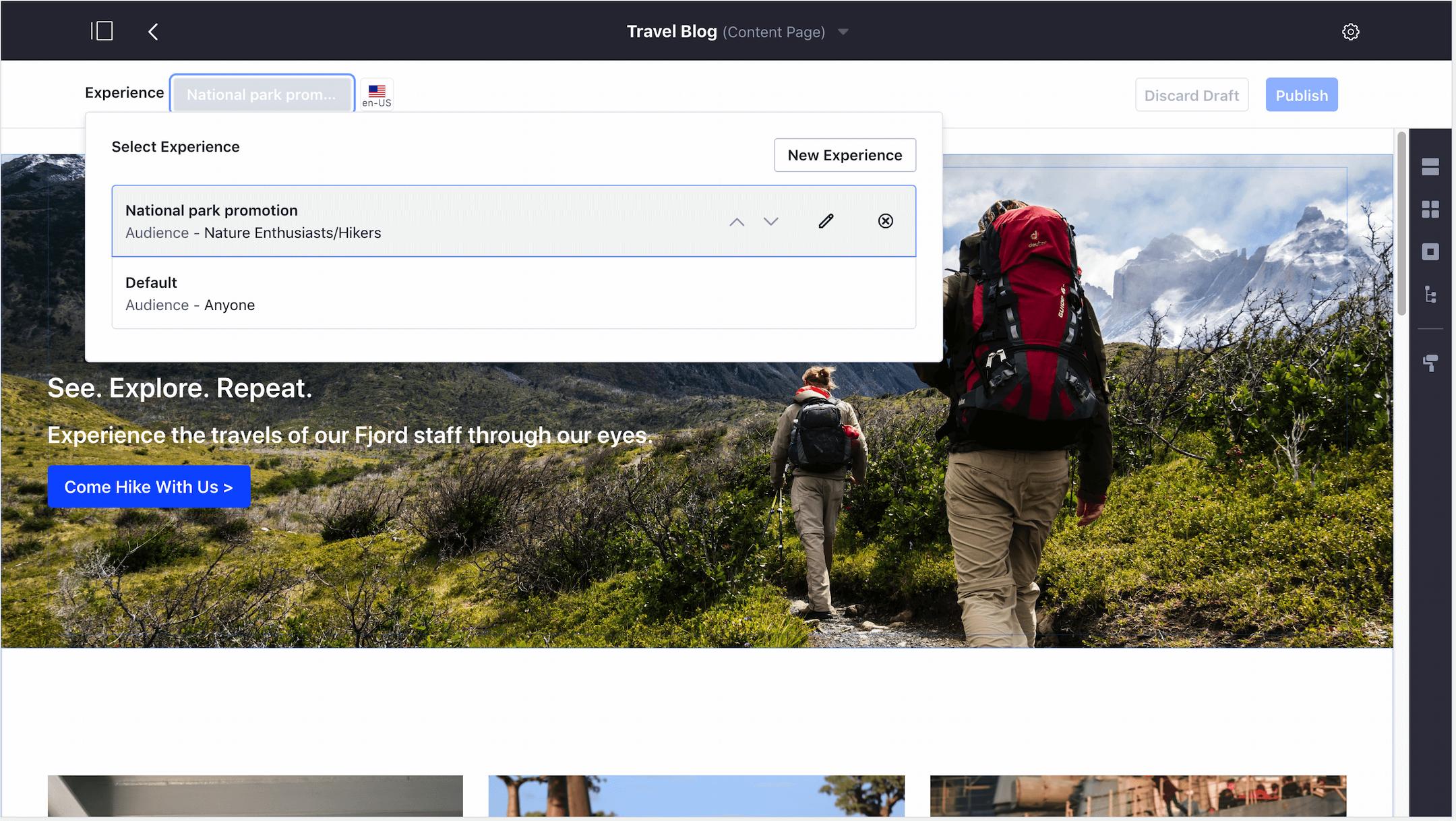 Liferay Digital Experience Platform Reviews 2019: Details