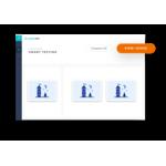 LambdaTest Demo - Smart Visual Testing