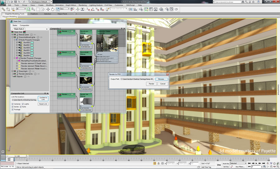 Find Great Deals on autodesk 3ds max | Compare Prices & Shop Online | PriceCheck