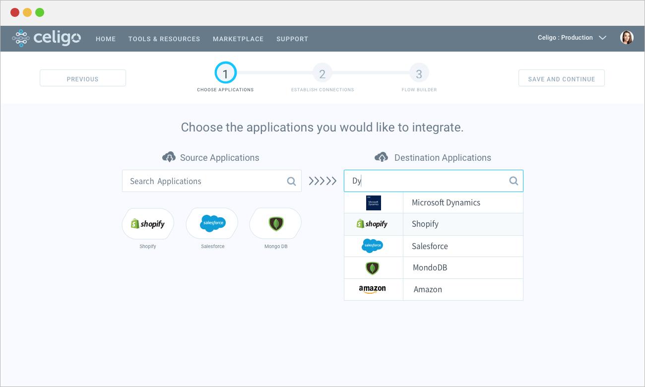 Celigo integrator io vs MuleSoft Anypoint Platform | G2