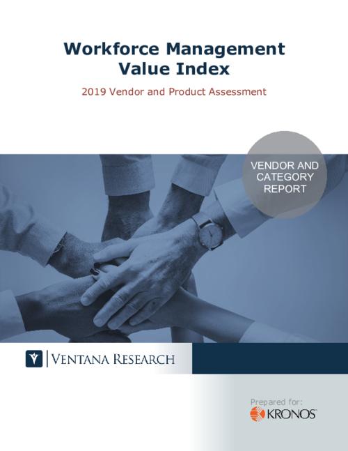 Kronos Workforce Central Reviews 2019: Details, Pricing