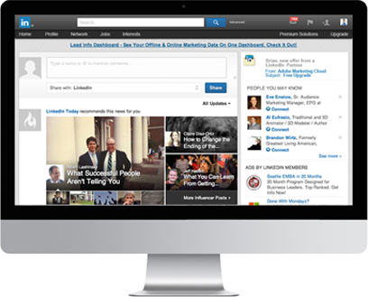 LinkedIn Marketing Solutions Demo -
