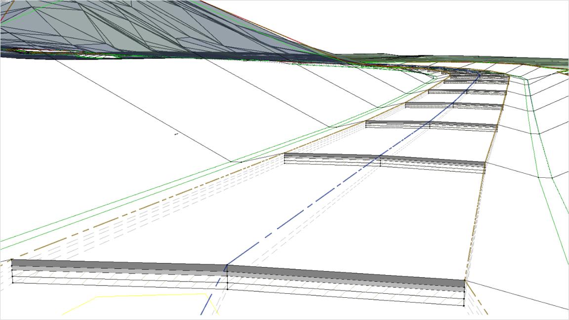 Autodesk InfraWorks 360 Demo -