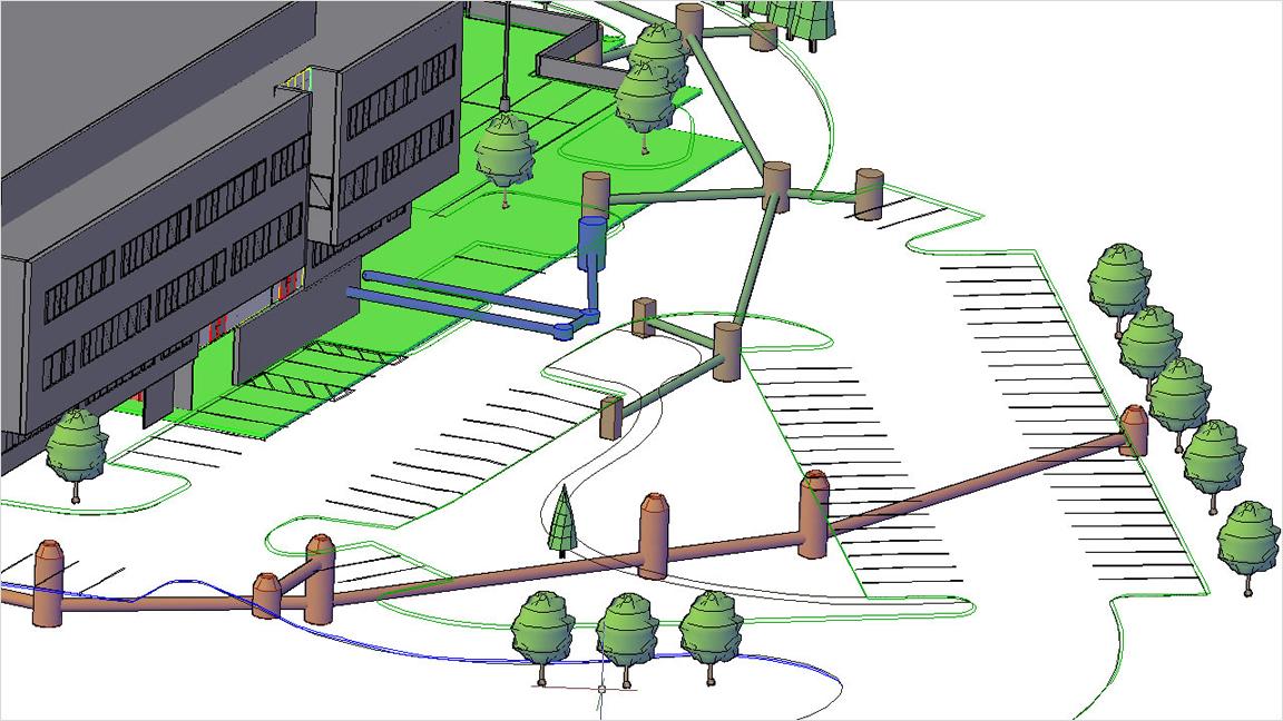 Civil 3D Demo -