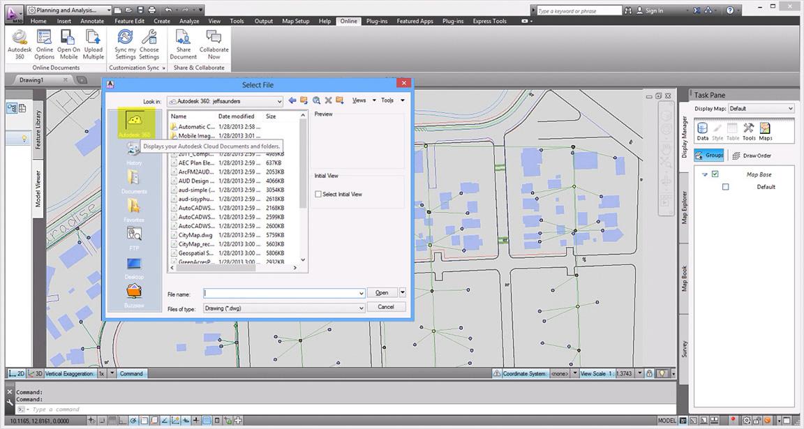 AutoCAD Map 3D Reviews 2019: Details, Pricing, & Features | G2