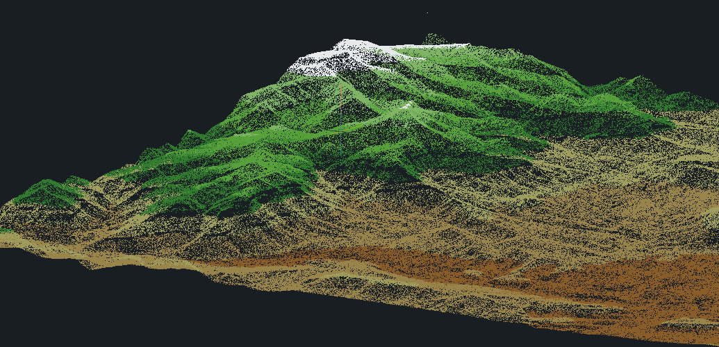 AutoCAD Map 3D Demo -