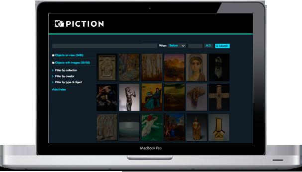Piction Demo -