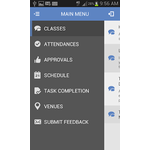 Absorb LMS Mobile Apps Screenshot