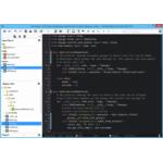 Komodo IDE Demo - Komodo IDE - Python screenshot