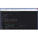 Komodo IDE Demo - Komodo IDE - Track Changes
