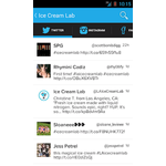 Enplug Mobile Apps Screenshot