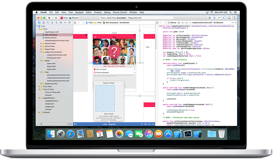 Xcode Reviews 2019: Details, Pricing, & Features | G2