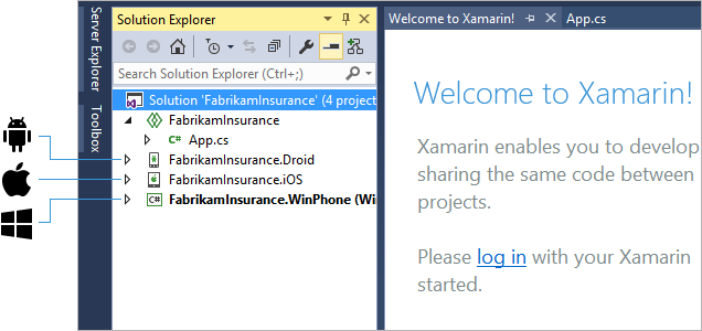 Visual Studio Demo - Visual Studio