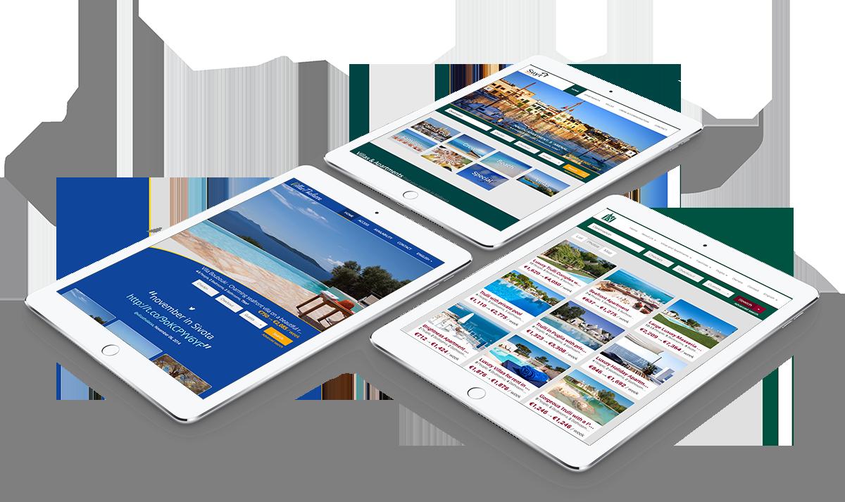 BookingSync Demo - BookingSync Website Builder