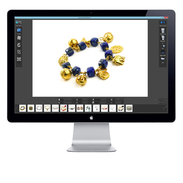 Shutter Stream Demo - Shutter Stream Product Photography Software