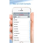 Prophet CRM Mobile Apps Screenshot