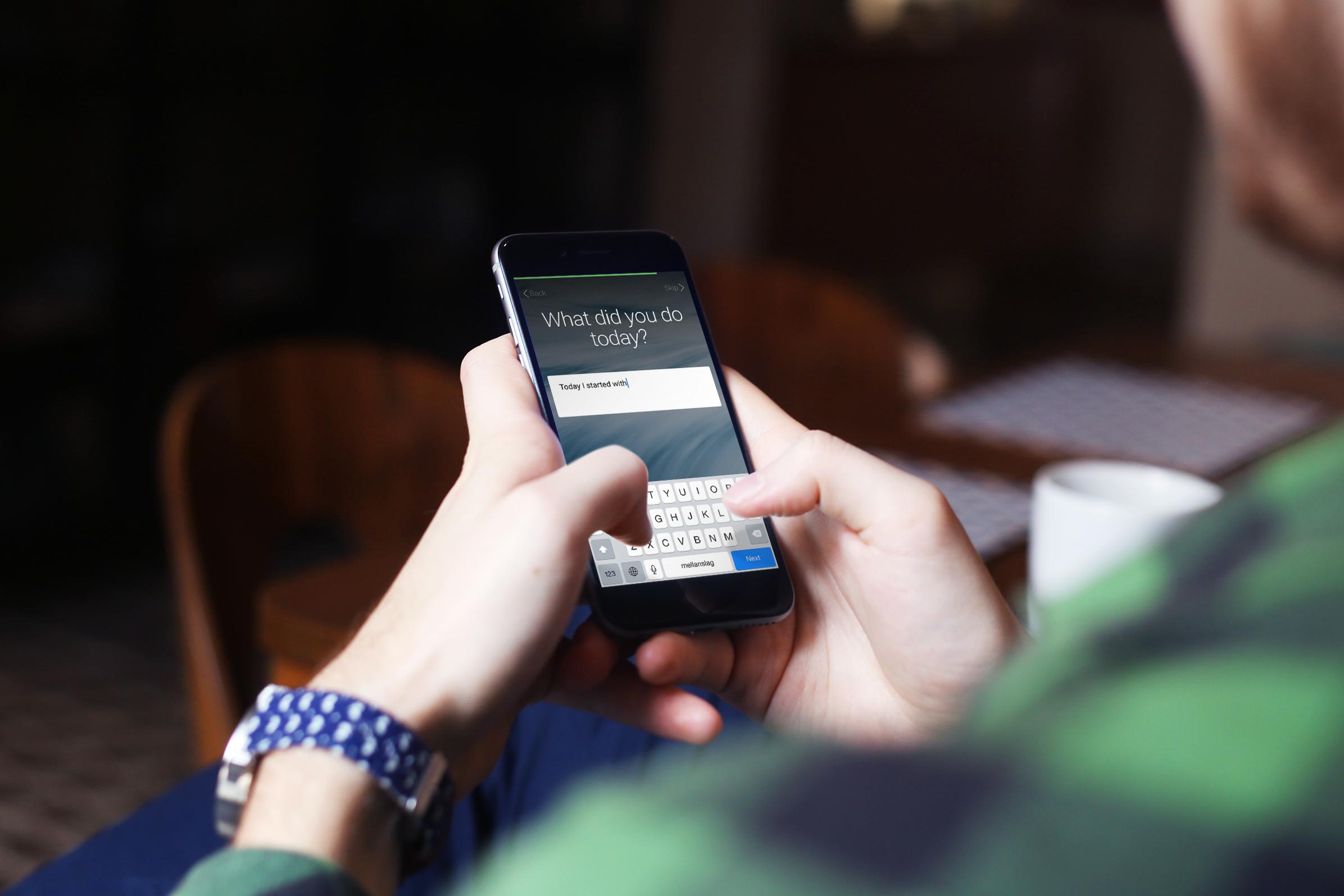 Responster Demo - Surveys built for the mobile era