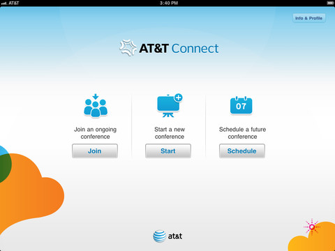 AT&T Connect Demo - att