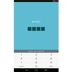 OneLogin Mobile Apps Screenshot