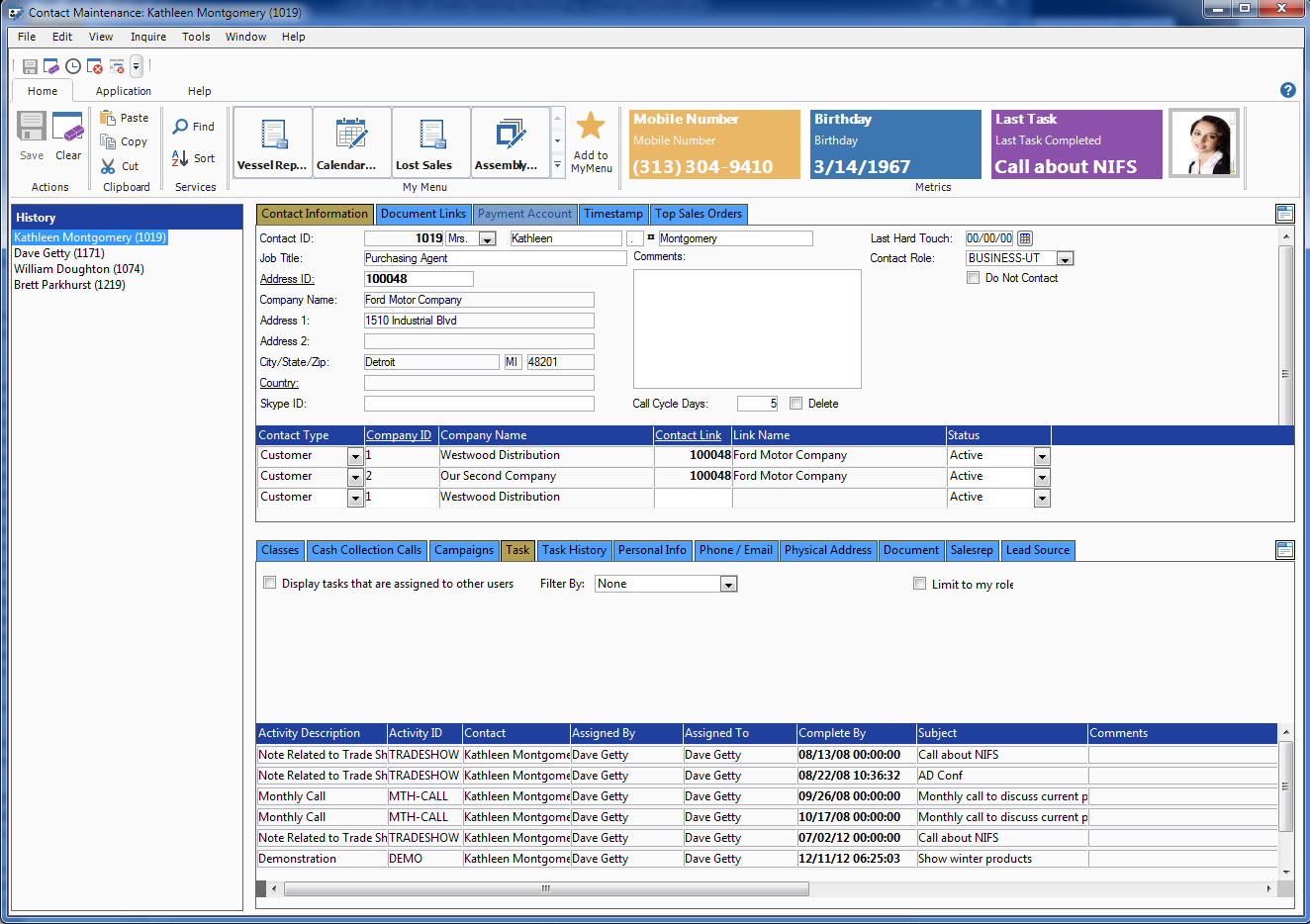 Epicor Financial Management Demo - Epicor Financial Management_Screenshot2