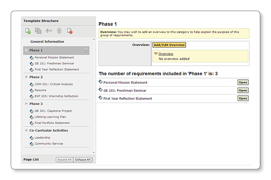 Watermark Insights Demo - Taskstream_screenshot2