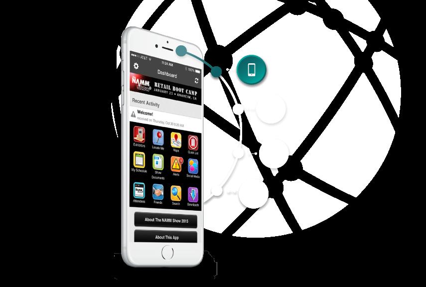 Core-apps Demo - Core-apps_screenshot2