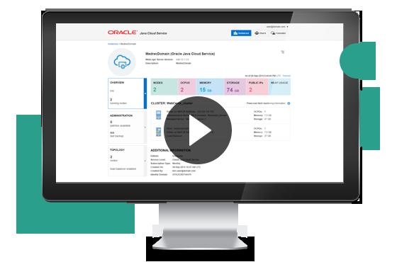 Oracle Autonomous NoSQL Database Cloud Demo - Oracle NoSQL_Screenshot-1