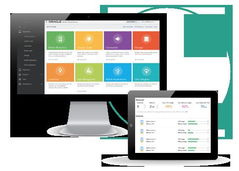 Oracle Autonomous NoSQL Database Cloud Demo - Oracle NoSQL_Screenshot-2