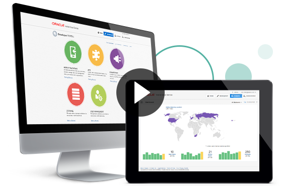 Oracle Autonomous NoSQL Database Cloud Demo - Oracle NoSQL_Screenshot-3