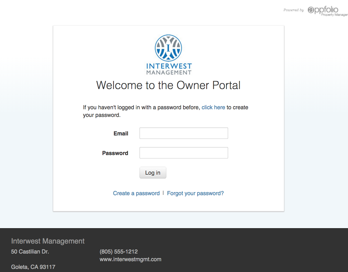 AppFolio Property Manager Demo - Hassle-Free Owner Portals