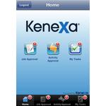 IBM Kenexa Talent Acquisition Suite Mobile Apps Screenshot