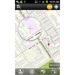 Esri ArcGIS Mobile Apps Screenshot