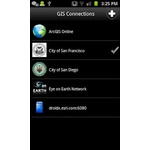 ArcGIS Mobile Apps Screenshot