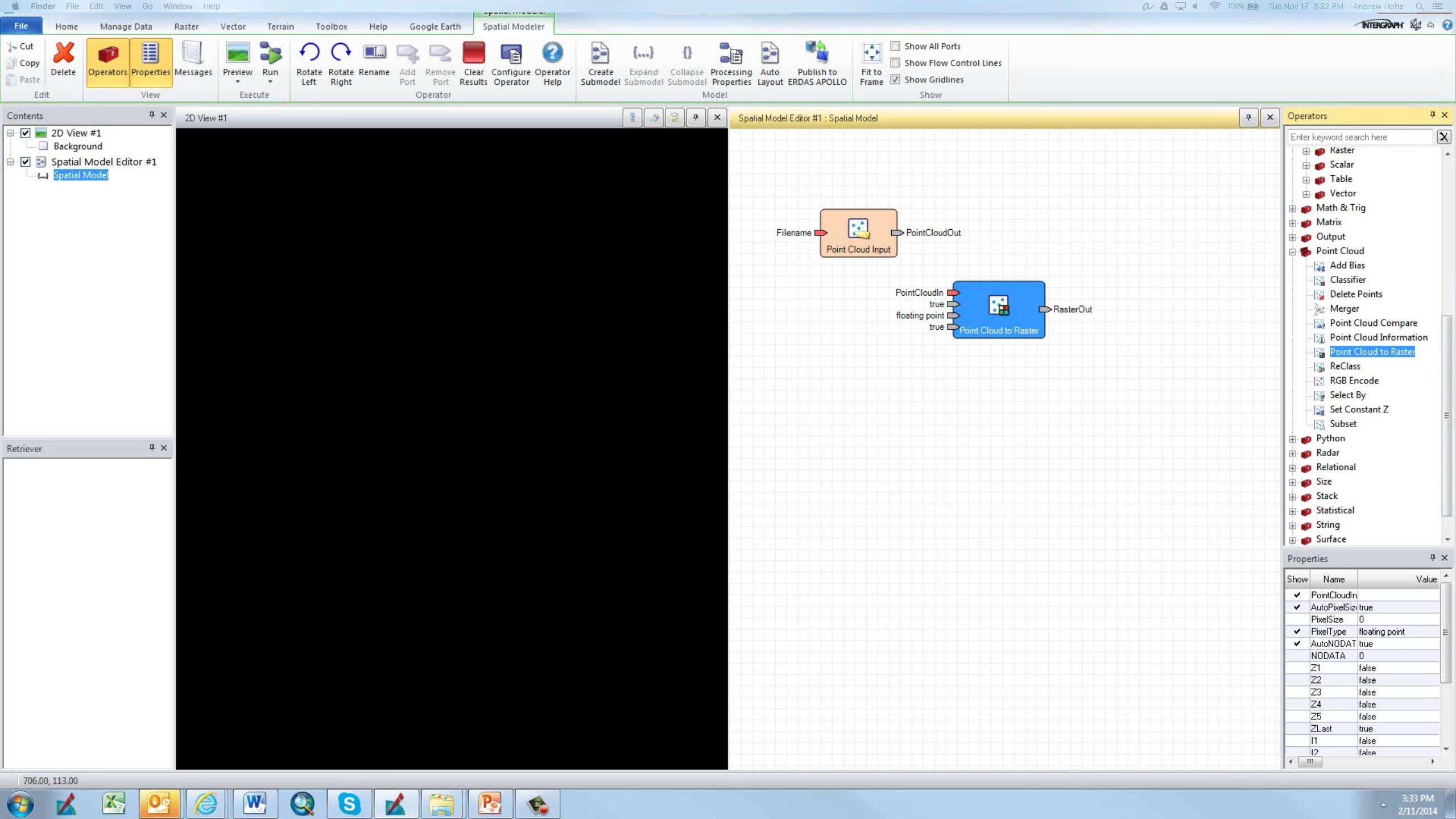 ERDAS IMAGINE Demo - ERDAS+IMAGINE+Screen+Shot3.png
