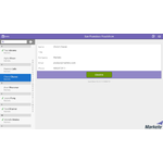 Marketo Mobile Apps Screenshot