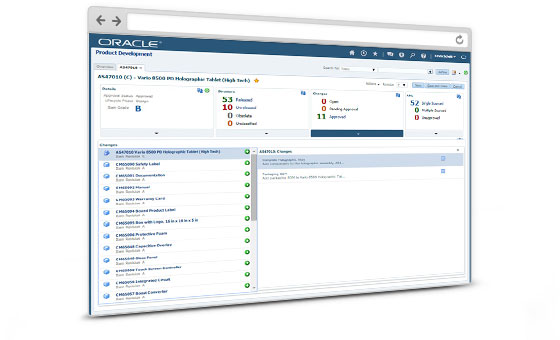 Oracle Agile Demo - Oracle+Agile+Screenshot+2.jpg