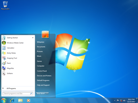 Windows 7 Demo - Windows+7+screenshot+1.png