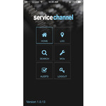 ServiceChannel Mobile Apps Screenshot