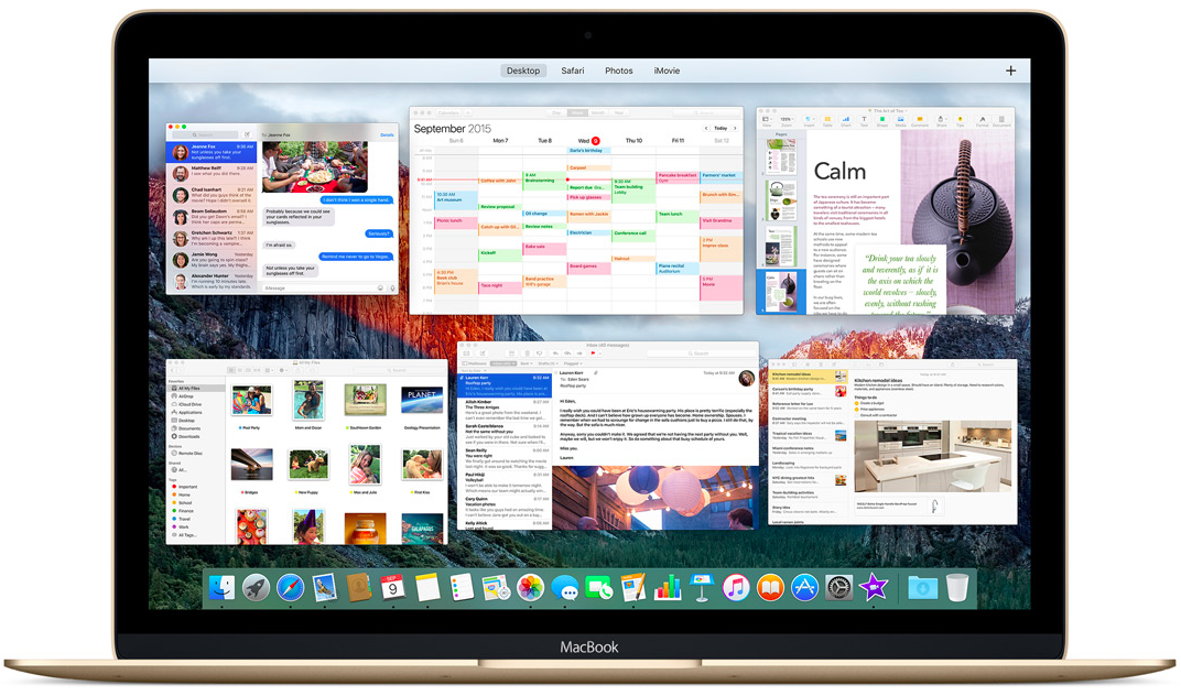 Apple os x el capitan g2 crowd apple os x el capitan demo appleosxelcapitanscreen ccuart