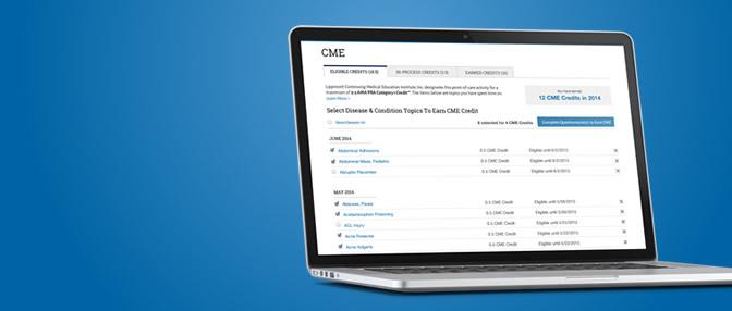 5 minute consult Demo - 5 minute consult