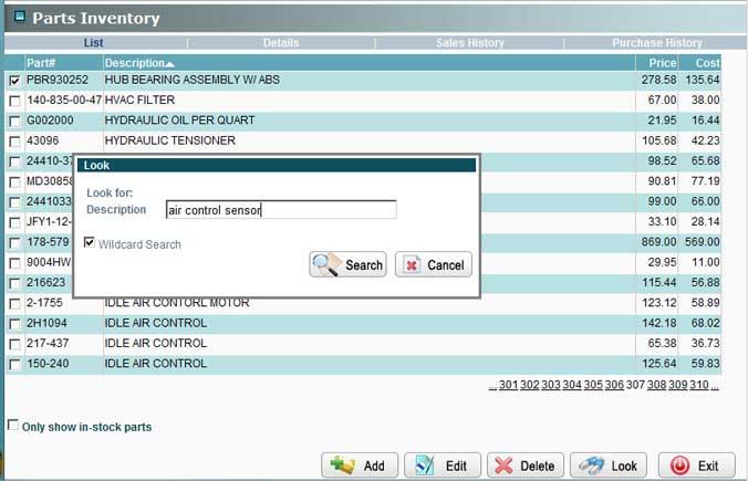 Autoshop Controller Demo - Autoshop Controller