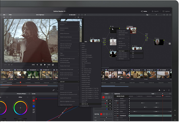 DaVinci Resolve Reviews 2019: Details, Pricing, & Features | G2